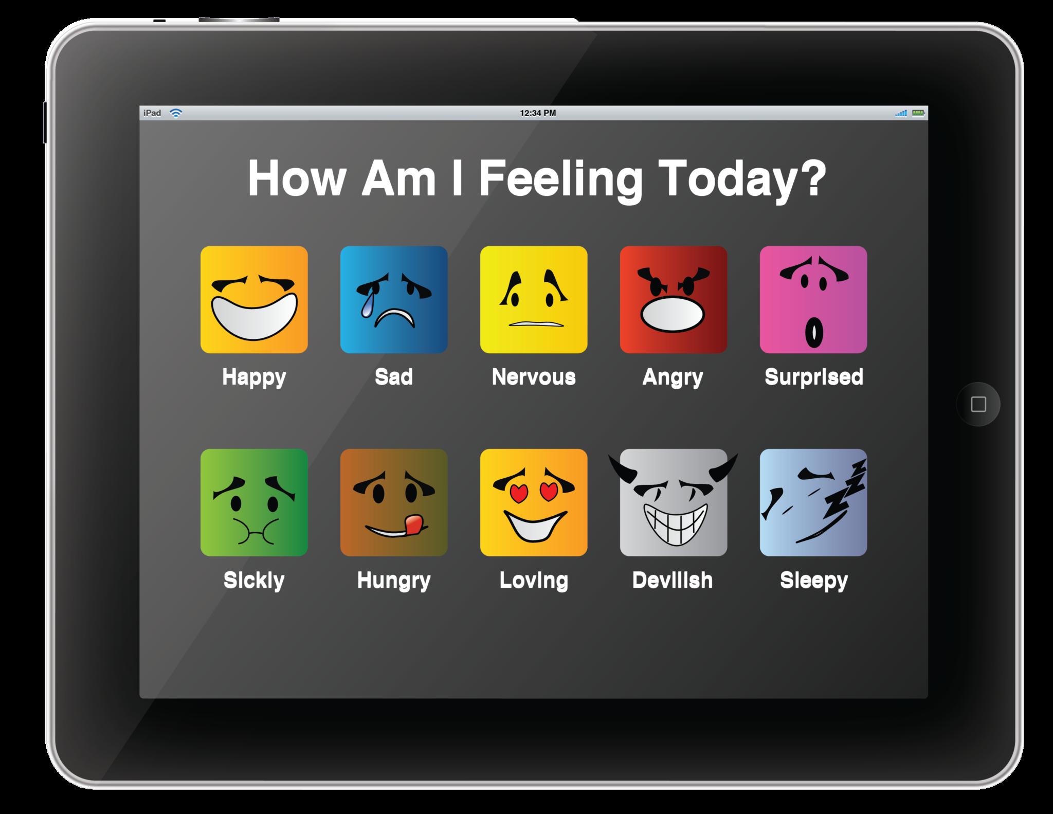 Feelings App