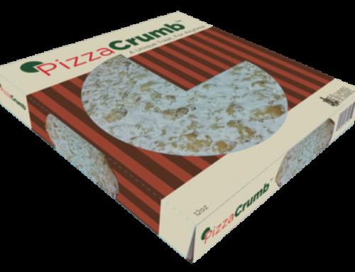 Pizzacrumb