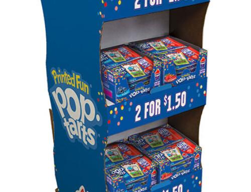 Pop Tarts POP