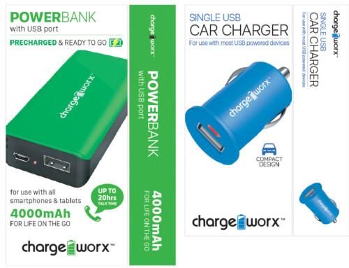 Chargeworx